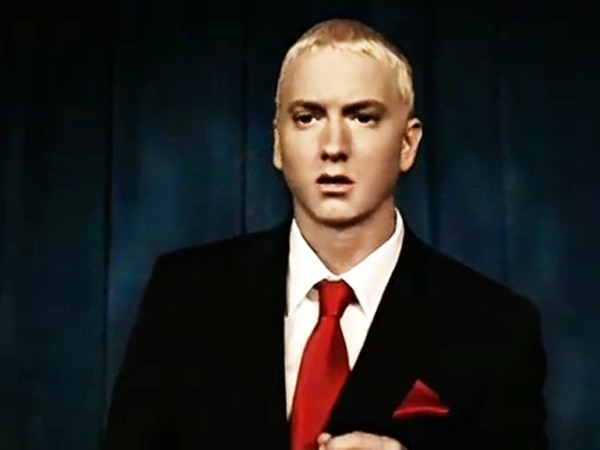 Eminem -  music video wiki, reviews