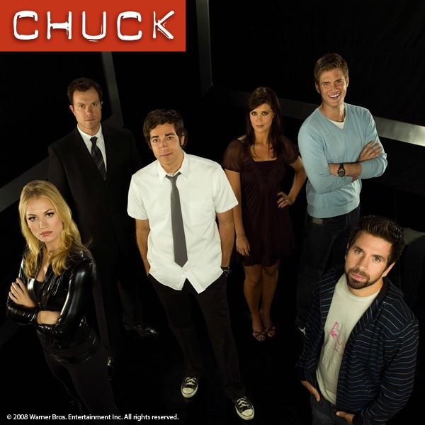 Chuck season 2 on itunes voltagebd Choice Image