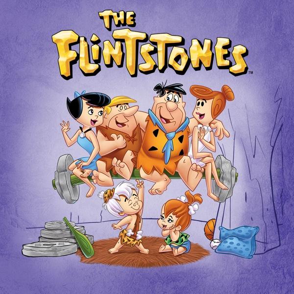 Watch The Flintstones Season 5 Episode 7 A Haunted House Is Not A