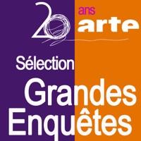 Télécharger ARTE 20 ans - Sélection grandes enquêtes Episode 1