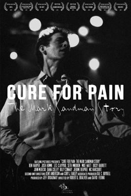 Robert Bralver & David Ferino - Cure for Pain bild