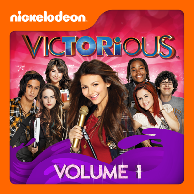 Victorious, Vol. 1 - Victorious