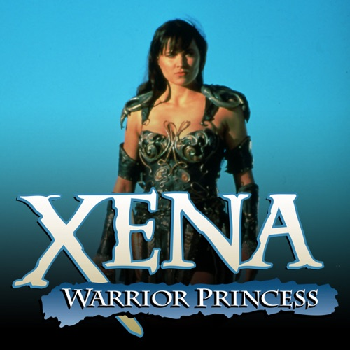 Xena: Warrior Princess, Season 1 image