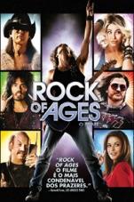 Capa do filme Rock of Ages: O Filme