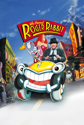 Who Framed Roger Rabbit HD Download