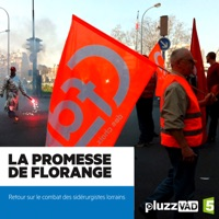 Télécharger La promesse de Florange Episode 1