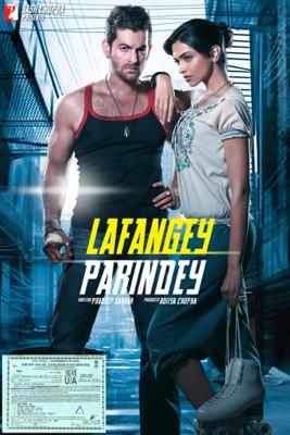 Pradeep Sarkar - Lafangey Parindey artwork