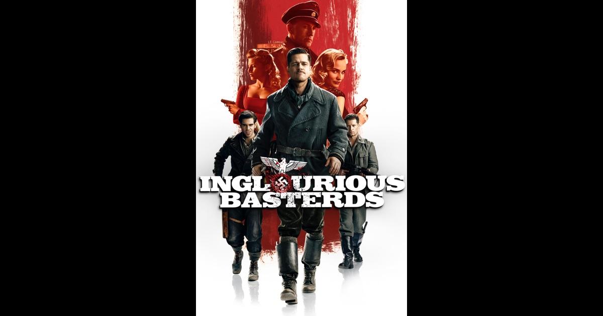 Inglourious Basterds on iTunes