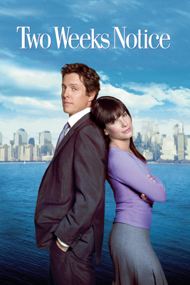 Two Weeks Notice - Marc Lawrence