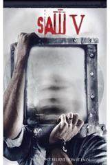 El juego del miedo V (Saw V)