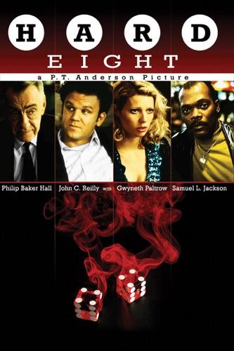 Hard Eight poster
