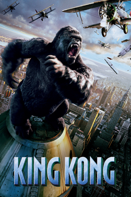 King Kong (2005) - Peter Jackson