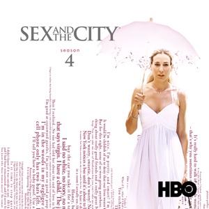 Sex and the City, Season 4