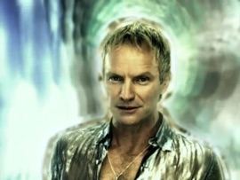 Brand New Day Sting Rock Music Video 2005 New Songs Albums Artists Singles Videos Musicians Remixes Image
