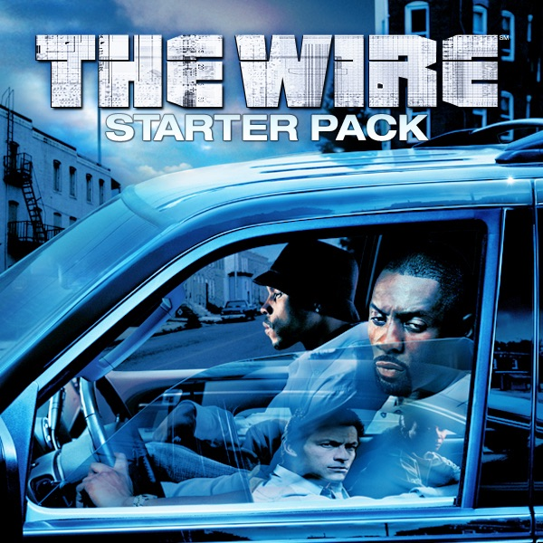 The Wire: Starter Pack on iTunes