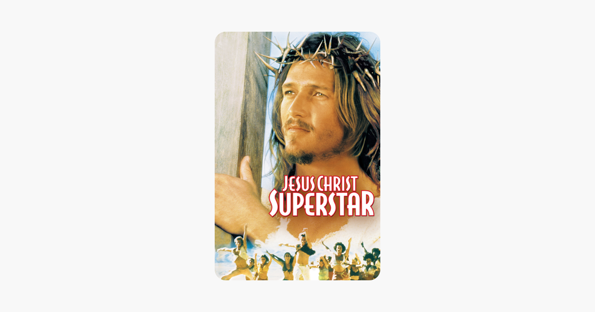Songs From Jesus Christ Superstar Live In Concert on ...