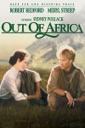 Affiche du film Souvenirs d\'Afrique