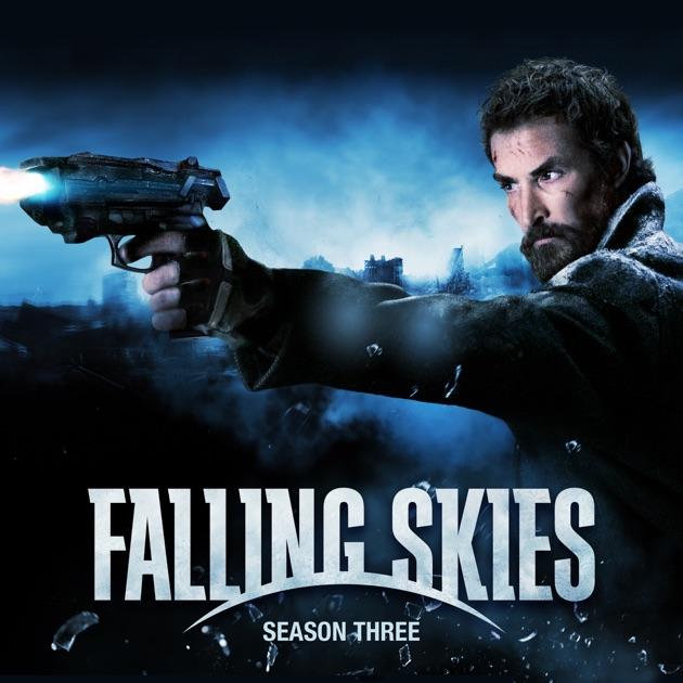 falling skies season 3 on itunes rh itunes apple com Falling Skies Aliens falling skies episodes season 3