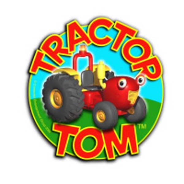 Track His Phone >> Tractor Tom, Series 1 on iTunes