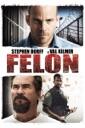 Affiche du film Felon