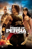 Prince of Persia: The Sands of Time (iTunes)
