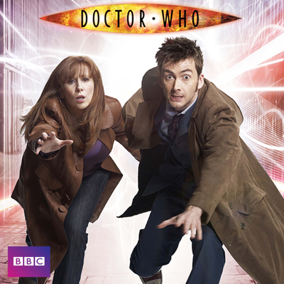 Doctor Who, Staffel 4 (inkl. Specials) - Doctor Who