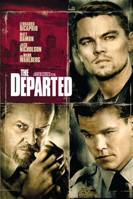 The Departed HD Download