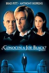 ¿Conoces a Joe Black? (Subtitulada)