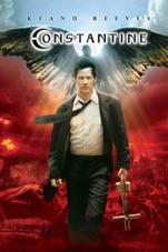 Capa do filme Constantine
