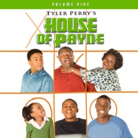 Télécharger Tyler Perry's House of Payne, Vol. 9 Episode 19
