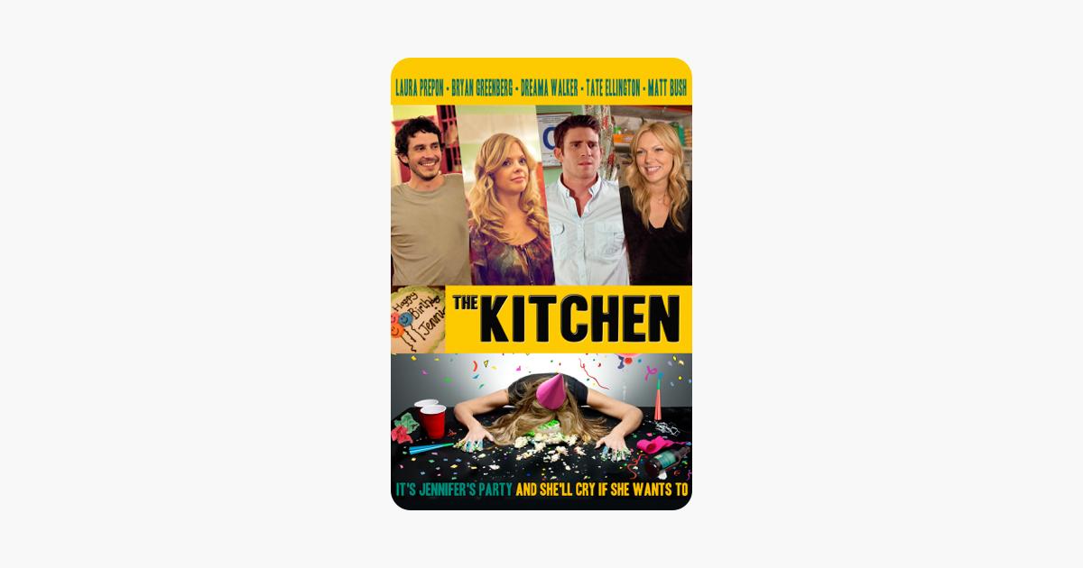 The Kitchen on iTunes