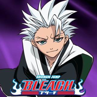 Bleach - The Substitute on iTunes