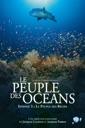 Affiche du film Le peuple des oceans : Episode 3 - Le peuple des Récifs