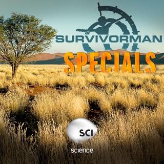 survivorman season 7