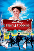 Mary Poppins 45th Anniversary Edition  - Robert Stevenson