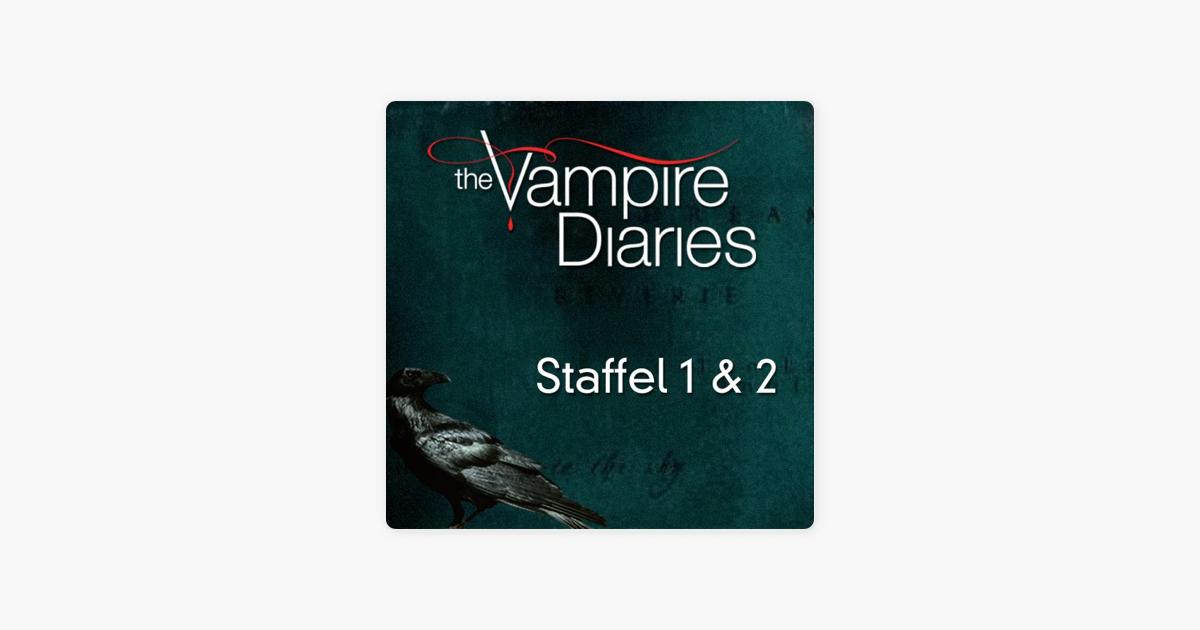 The Vampire Diaries Staffel 1 2