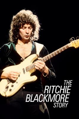 Alan Ravenscroft - The Ritchie Blackmore Story Grafik