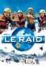 icone application Le raid