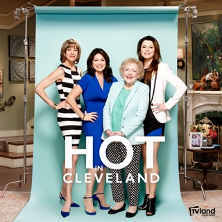 canoga falls episode of hot in cleveland