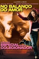 Capa do filme No Balanço do Amor