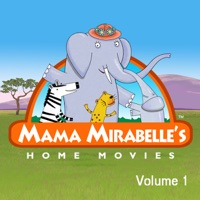 Télécharger Mama Mirabelle's Home Movies Volume 1 (National Geographic Kids) Episode 7