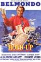 Affiche du film Hold-Up