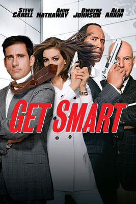 Peter Segal - Get Smart artwork