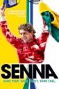 Affiche du film Senna