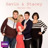 Télécharger Gavin and Stacey, Series 2 Episode 7