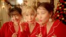 Dear Santa - Girls' Generation-TTS