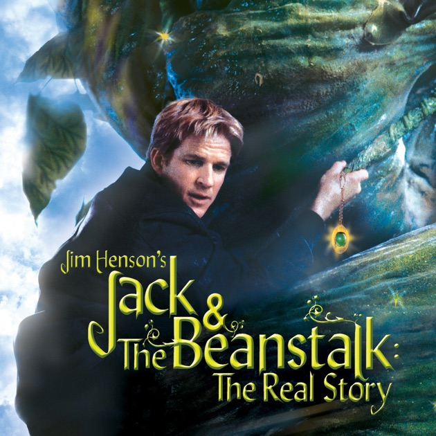 Jack and the Beanstalk: The Real Story (2001) - MovieMeter.nl