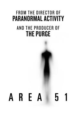 Area 51 - Oren Peli