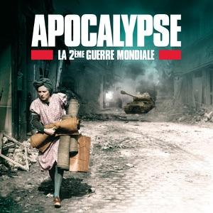 Apocalypse, 12 jours de cadeaux - Episode 1