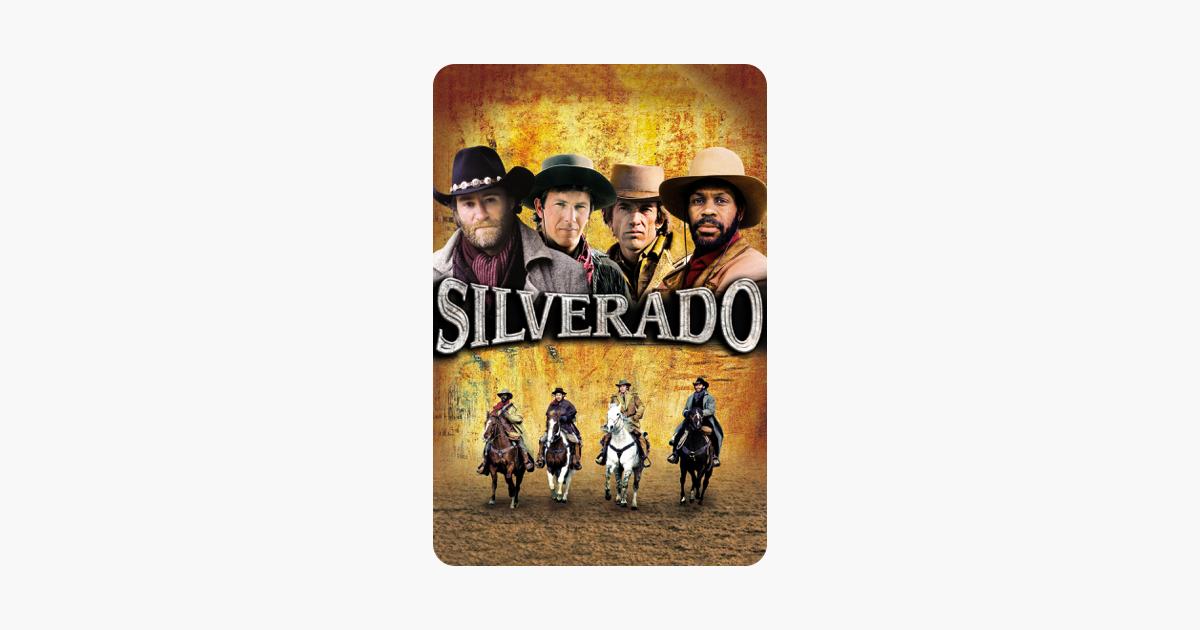 Silverado on iTunes